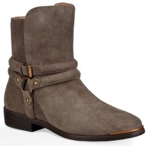 ❤️New Ugg Kelby Ankle Bootie Boots CLR muse Sz 12